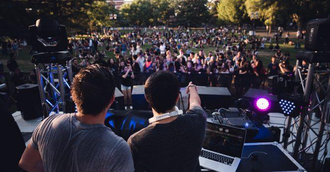 Open'er Festival 2018 AFTERPARTY! Sprawdź, gdzie się bawić po koncertach!