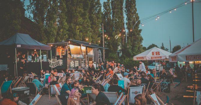 5 outdoorowych miejscówek na wakacyjny chill w Poznaniu!