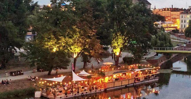 TOP 5 letnich miejscówek we Wrocławiu! Tu dobrze spędzisz wakacje w mieście!