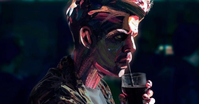 Nowy album Taco Hemingway – Cafe Belga znowu z zaskoczenia! SŁUCHAMY