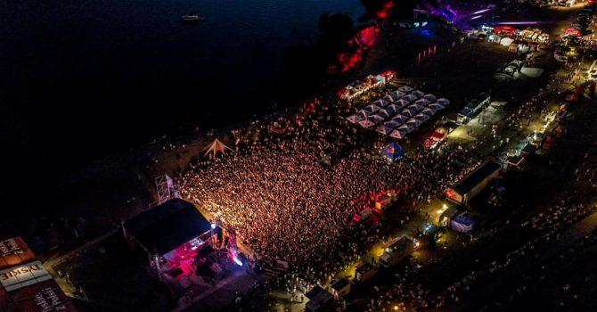 Polish Hip Hop Festival 2018 WYPRZEDANY? Tegoroczna edycja przejdzie do HISTORII!