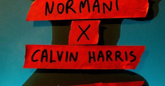 Normani i Calvin Harris nagrali razem aż dwa nowe kawałki!