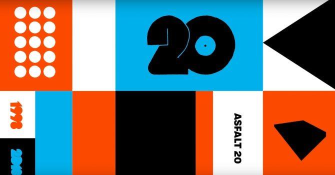 Nowy remiks Otsochodzi i jubileuszowa kompilacja na 20. urodziny Asfalt Records!