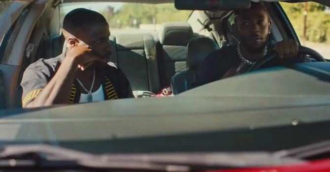 Jay Rock nagrywa kawałek z Kendrickiem Lamarem i przyjeżdża do Polski!
