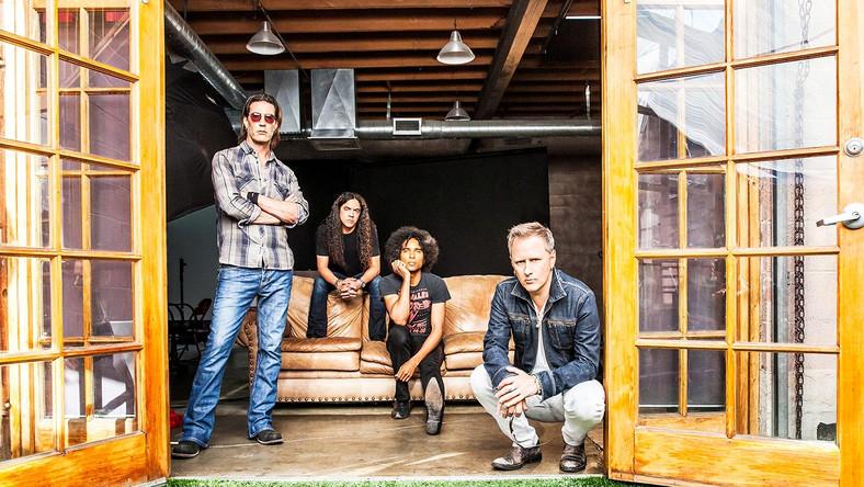 Alice In Chains wystąpią w Polsce!