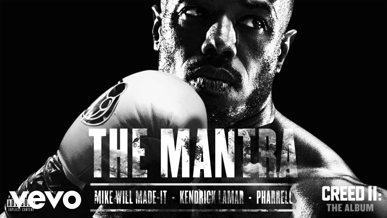 Kendrick Lamar i Pharrell Williams we wspólnym kawałku!