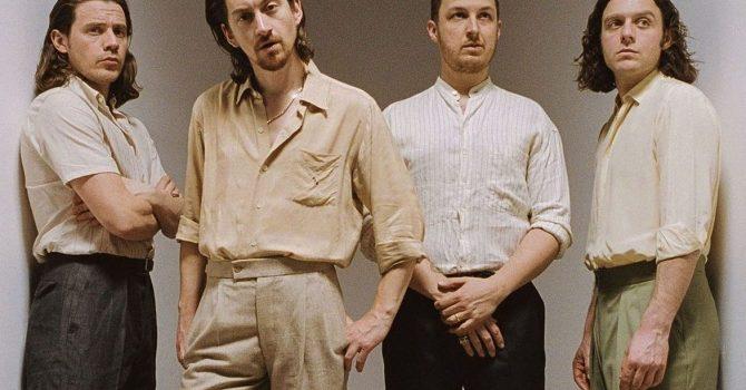 Zobacz występ Arctic Monkeys w legendarnym programie!
