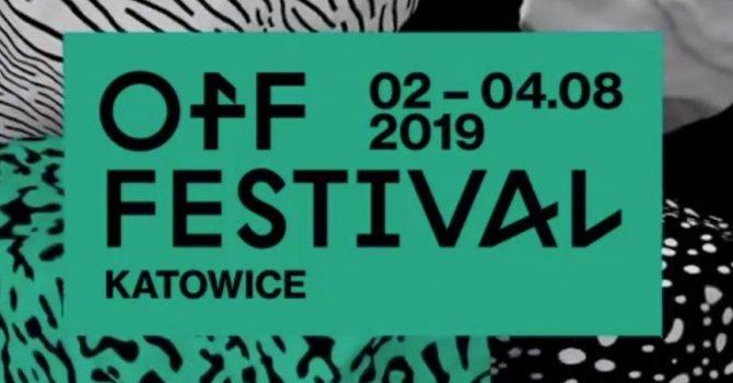 Kolejni artyści dołączają do składu OFF Festivalu!