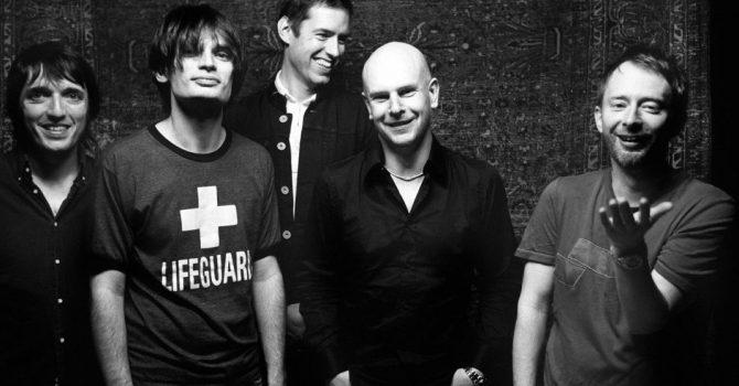 Popularny utwór Radiohead wreszcie trafił do sieci!