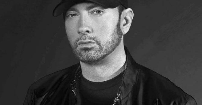 Eminem z rekordem na Spotify!