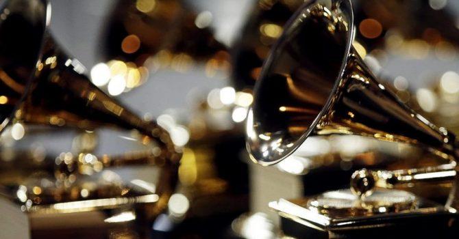 Nagrody Grammy rozdane! Sprawdź do kogo trafiły statuetki!