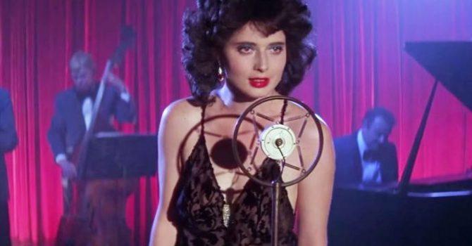 David Lynch opublikuje wycięte sceny z Blue Velvet!
