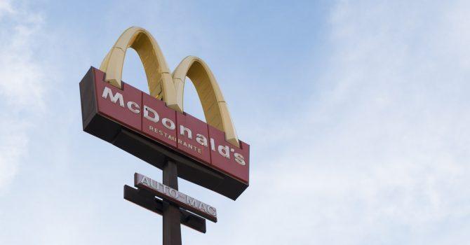 McDonald's walczy z analfabetyzmem! HAPPY MEAL to teraz HAPPY READER!