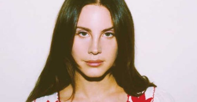 "Lana del Rey nagrała cover utworu grupy Sublime. Posłuchaj ""Doin' Time"""