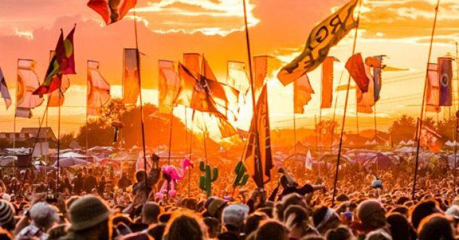 Pierwsze duże ogłoszenie na Glastonbury Festival 2019!