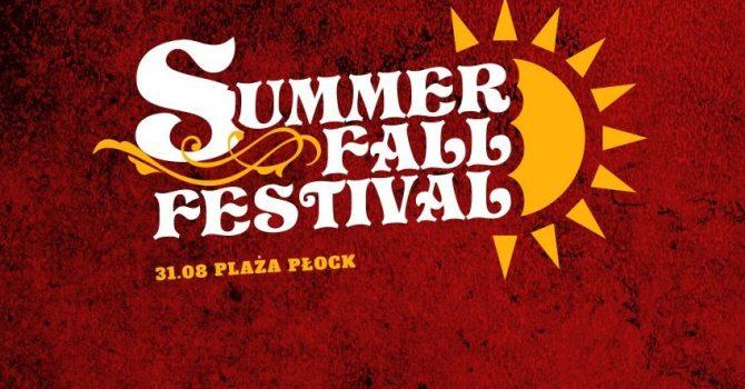 Sprawdź, kto wystąpi podczas Summer Fall Festival 2019