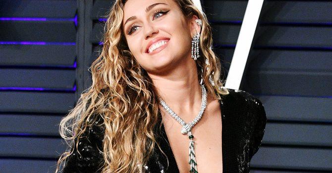 Miley Cyrus z nową płytą. Posłuchaj! [aktualizacja]