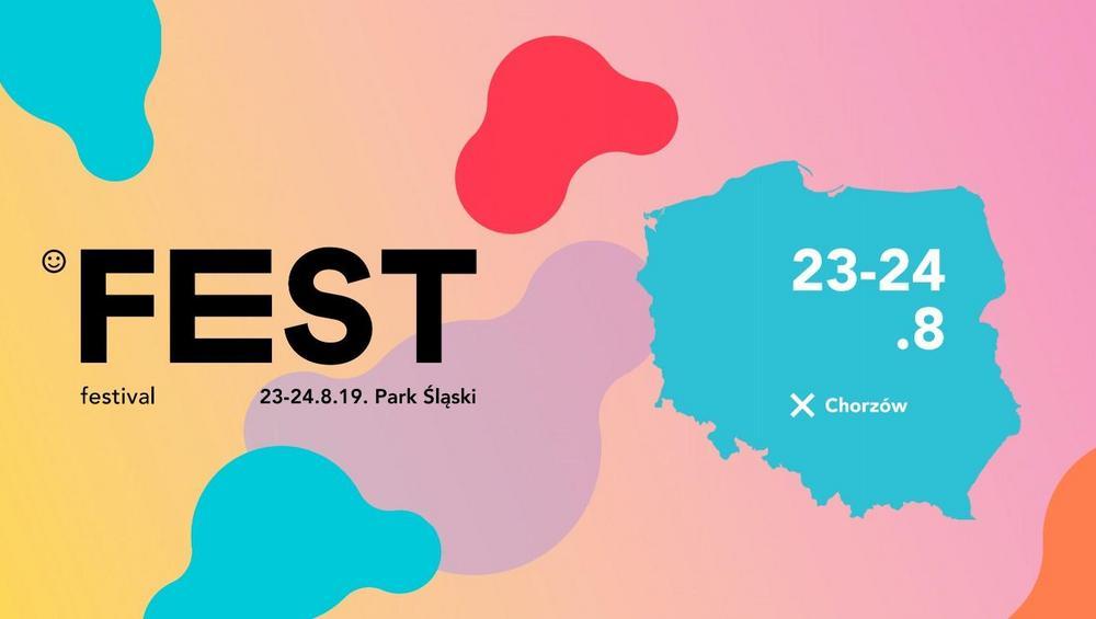 Fest Festival 23-24 sierpnia