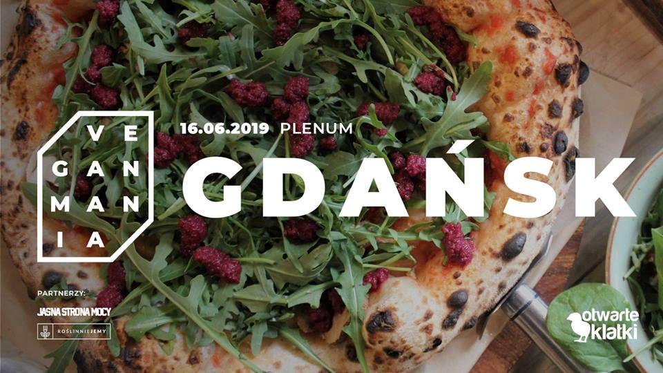 Veganmania Gdańsk