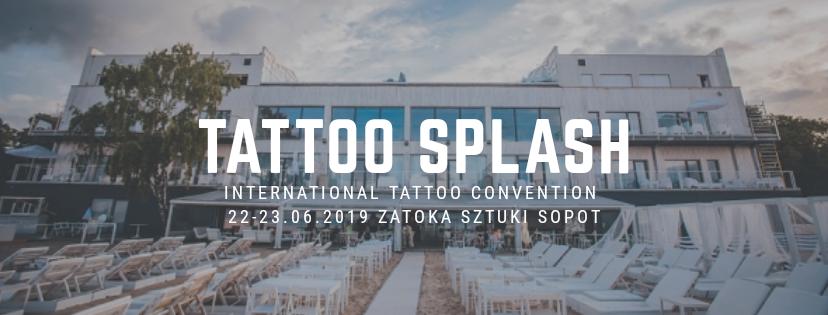Tatto Splash Sopot