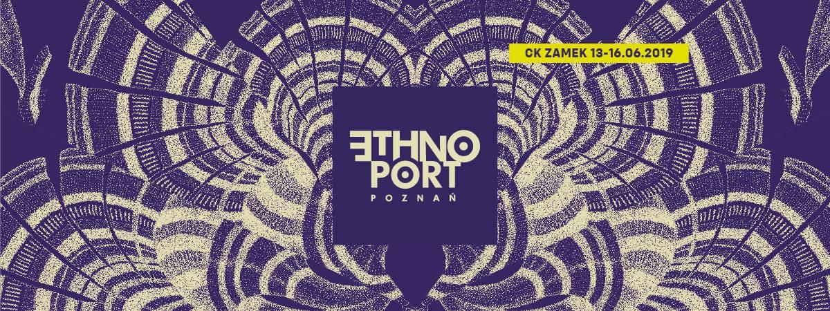 Ethno Port Poznan Festival 2019
