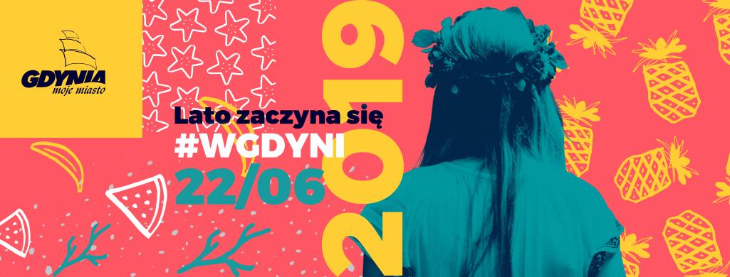 Cuda Wianki w Gdyni
