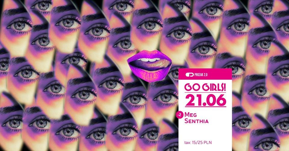 Go Girls w Prozak 2.0