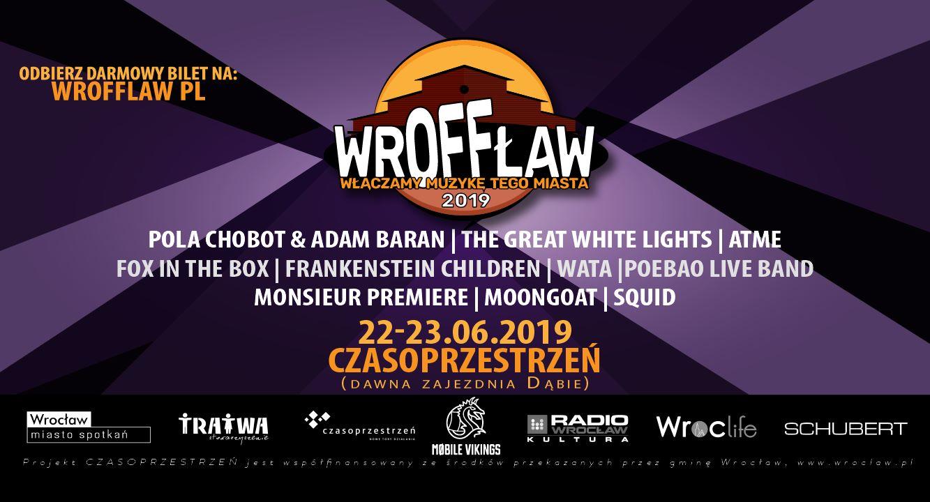 WrOFFław 2019