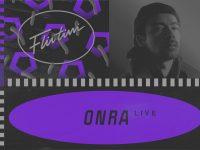Elektryków X Flirtini ONRA Live