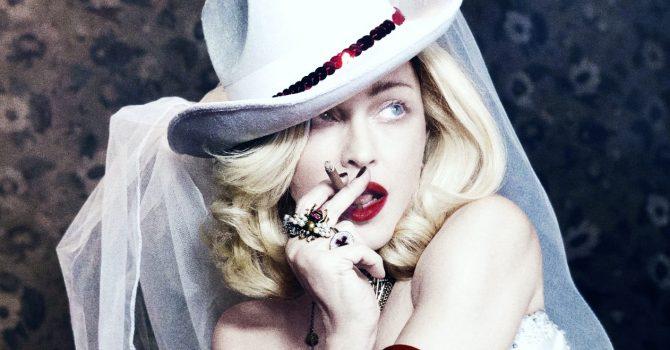 Madonna z mocnym przekazem w najnowszym teledysku