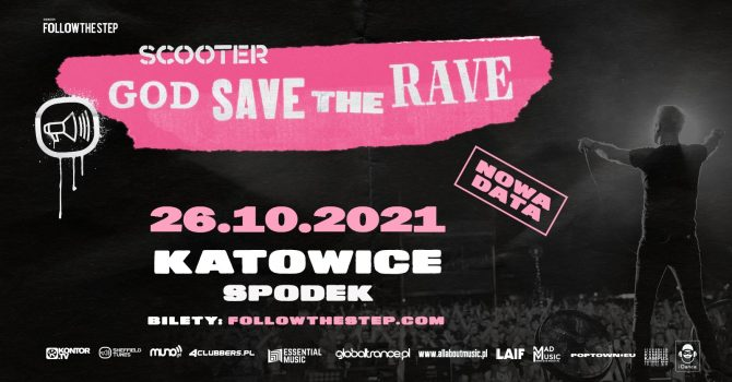 Scooter – Katowice
