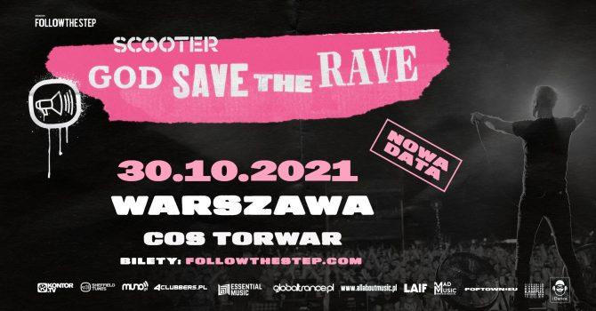 Scooter – Warszawa