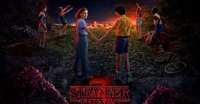 Stranger Things: soundtrack nowego sezonu – znamy szczegóły