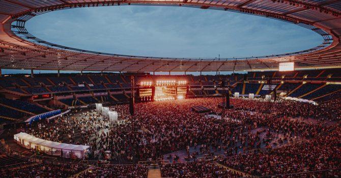 MIUOSH | SMOLIK | NOSPR – 43 tysiące widzów na Stadionie Śląskim – Rytmy.pl