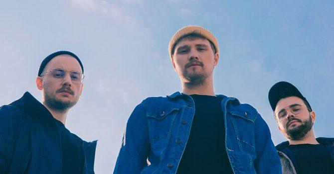 """KROKI – nowy album """"Controlled Chaos"""" już dostępny"""
