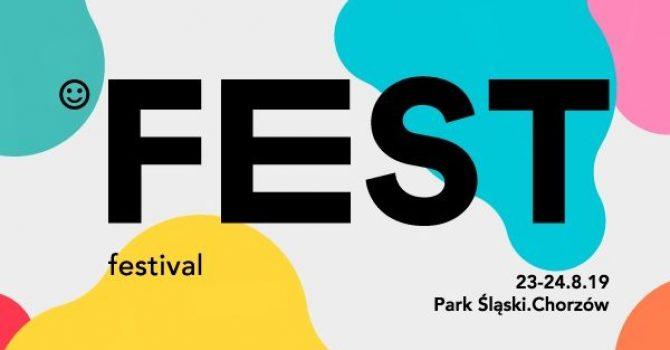 Fest Festival – ostatnie ogłoszenie. Zobacz, kto wystąpi – Rytmy.pl