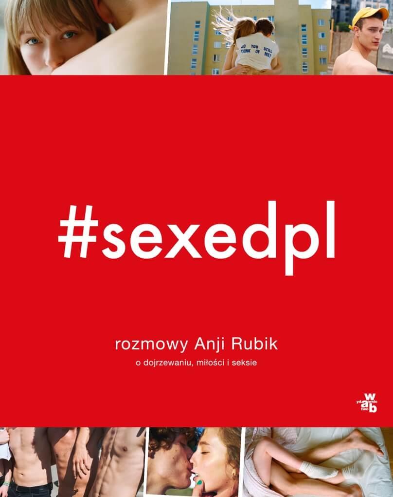 #sexedpl Anja Rubik