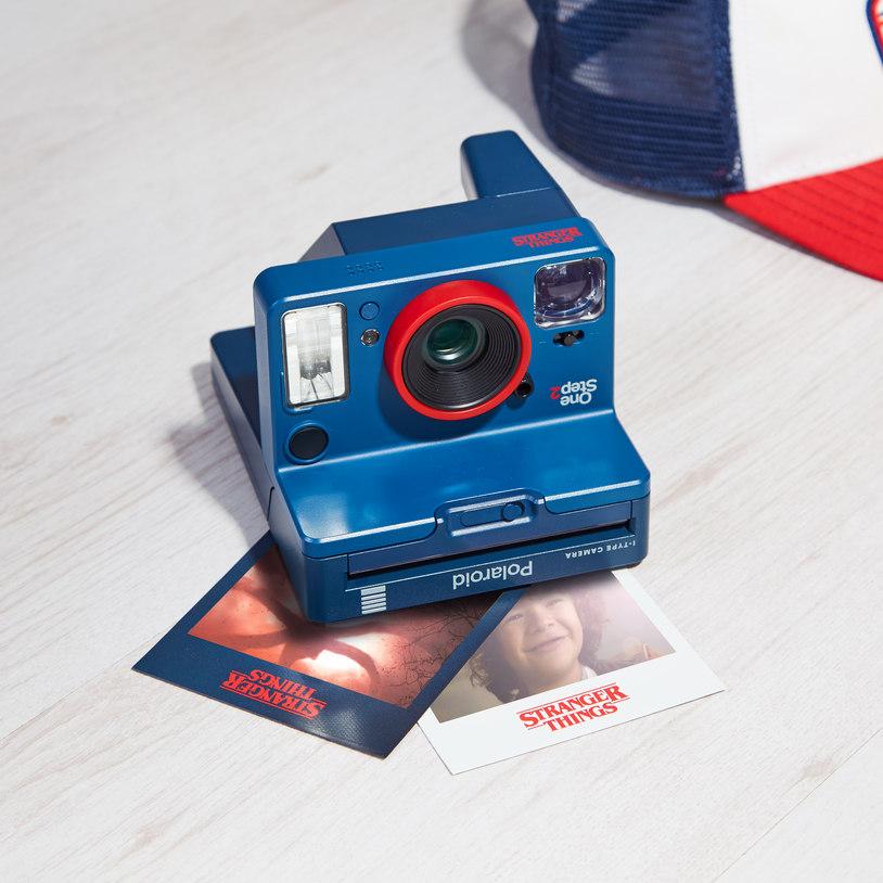 Polaroid Stranger Things premiera 3 sezonu 4 lipca