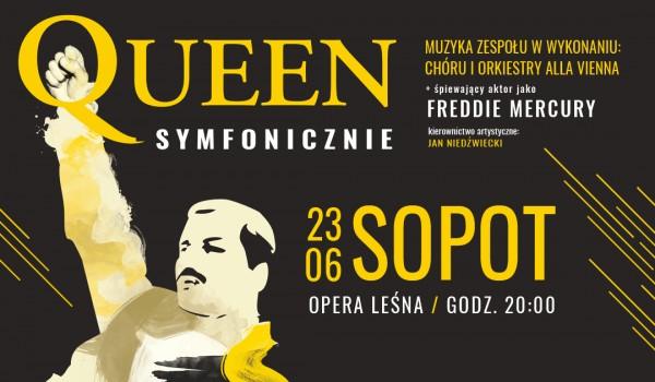 Queen Symfonicznie w Sopocie