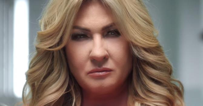 Beata Kozidrak wystąpiła w spocie reklamowym serialu Netflixa