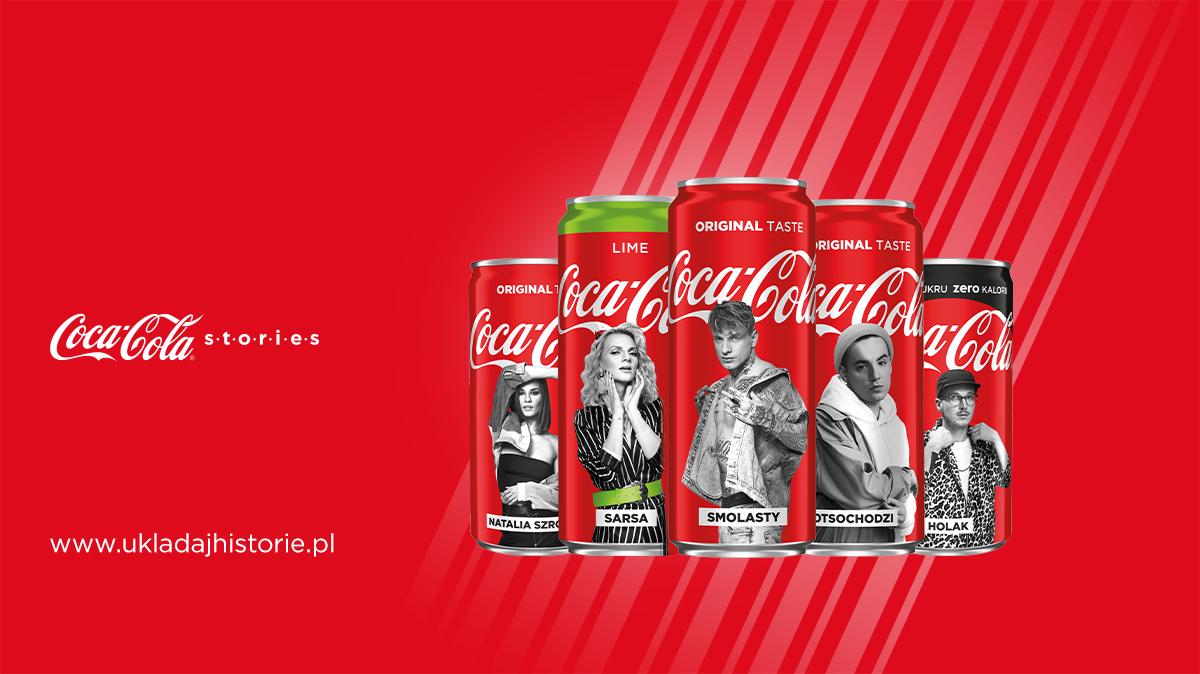 Coke Sssummer Music Tour