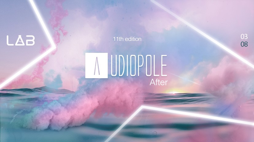 Audiopole 2019 11th edition AFTER