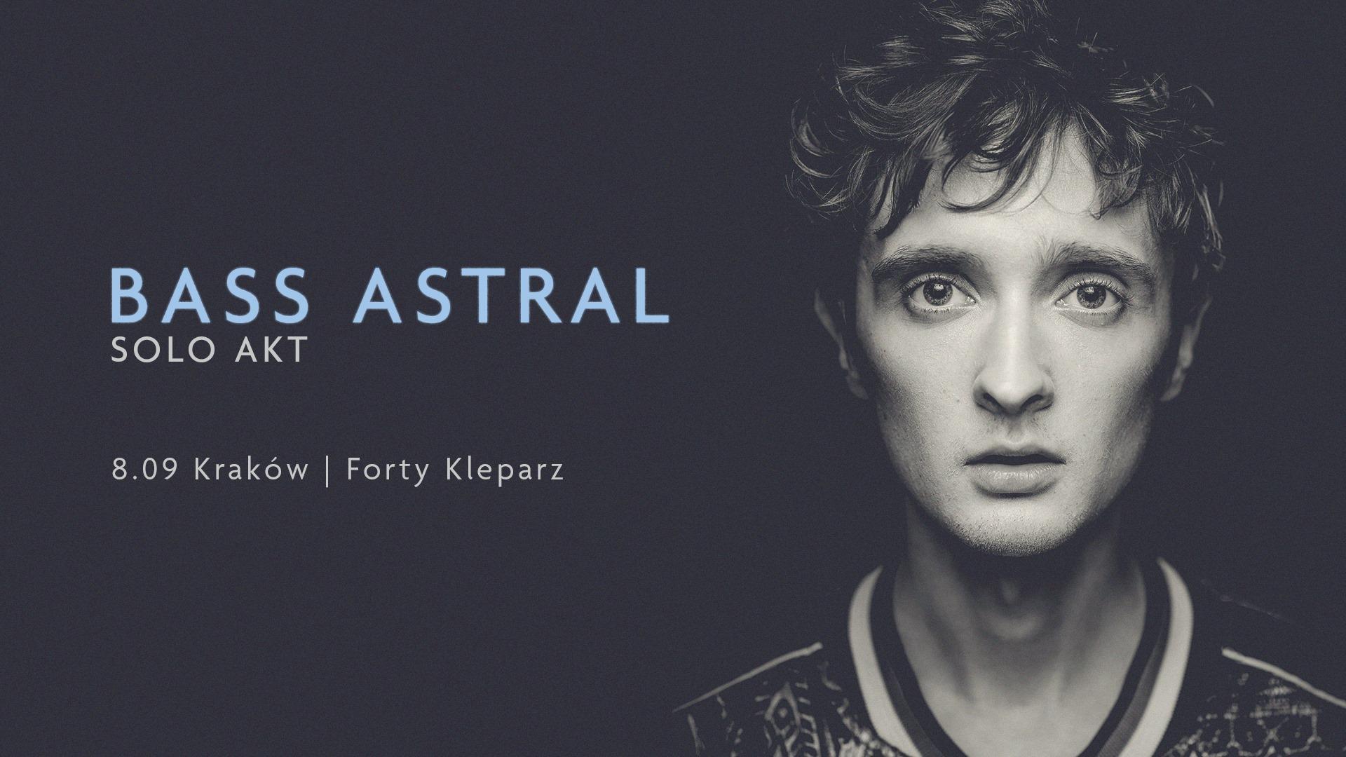 Bass Astral Solo AktKraków