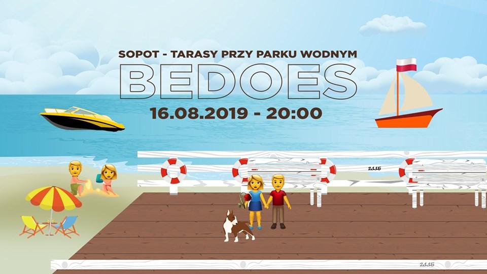 Bedoes - Sopot - Kwiat Polskiej Młodzieży