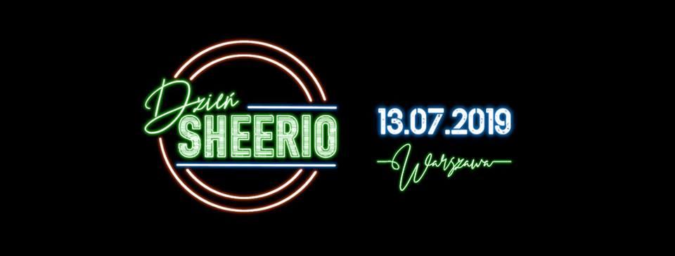 Dzień Sheerio zlot fanów Eda Sheerana w Warszawie