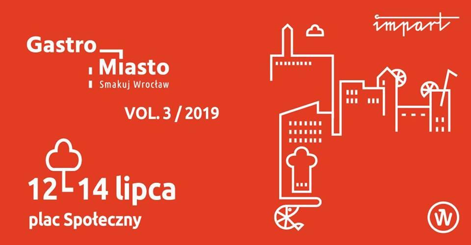 Gastro Miasto we Wrocławiu