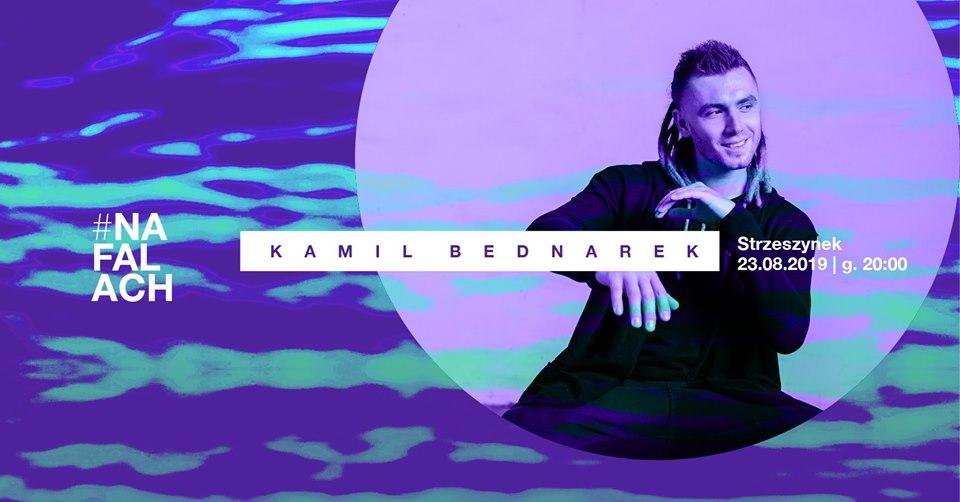 Kamil Bednarek NaFalach