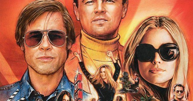 Once Upon A Time In Hollywood – najnowszy film Tarantino z genialnym soundtrackiem