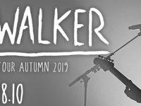 Tom Walker w Polsce
