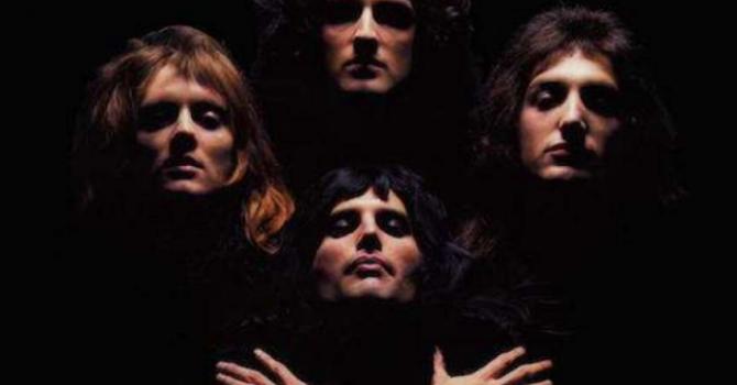 Queen – Bohemian Rhapsody – teledysk z miliardem wyświetleń na YouTube